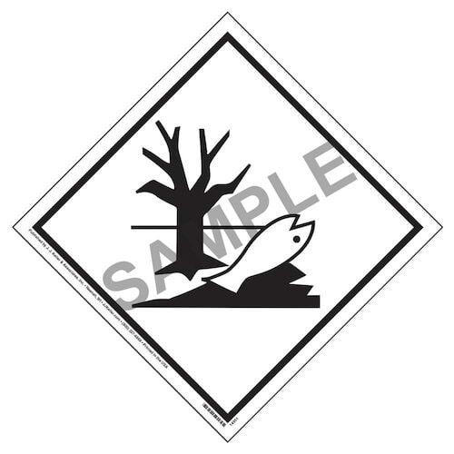 Marine Pollutant Marking (00242)