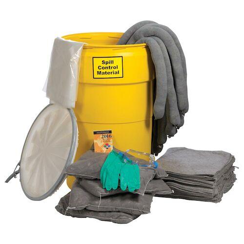 55-Gallon Universal Industrial Spill Kit (03781)