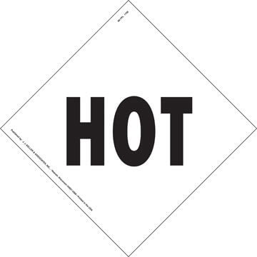 Elevated Temperature Liquid HOT Marking (02434)