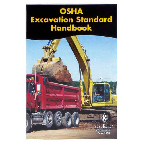 OSHA Excavation Standard Handbook (00344)