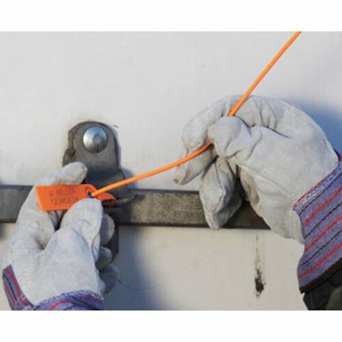 Fast Seal Plastic Security Seals (05497)