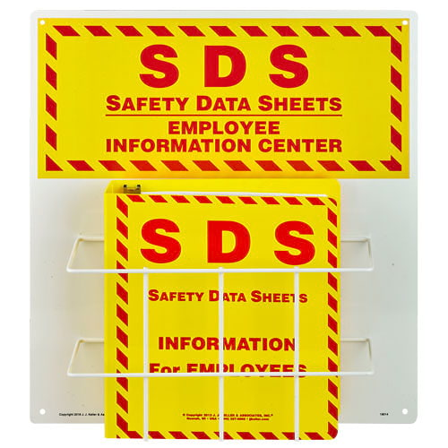 SDS Employee Information Center - Basket (06453)