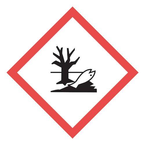 GHS Pictogram Label - Environment (05795)
