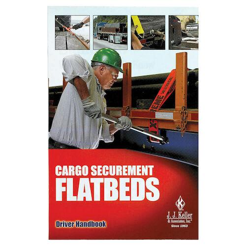 Cargo Securement FLATBEDS - Driver Handbook (06502)