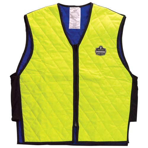 Chill-Its® Evaporative Cooling Vest (07058)