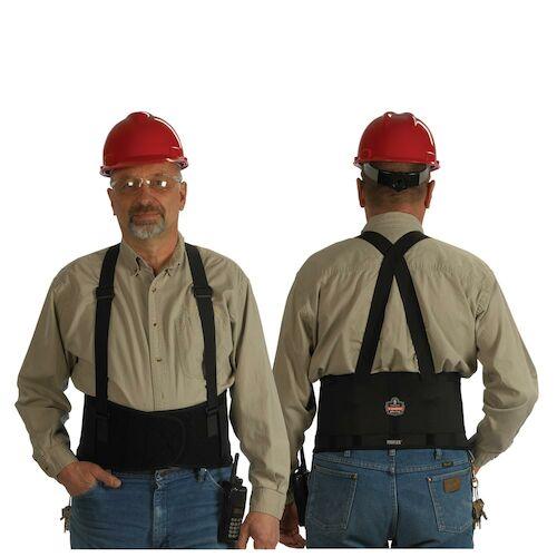 Ergodyne® Proflex® Economy Elastic Back Support (06619)