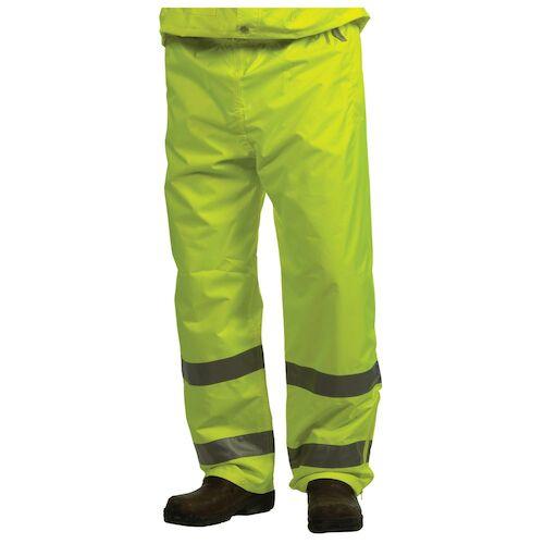 GloWear® Type S Class E Safety Rain Pants (06633)