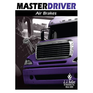 Master Driver: Air Brakes - Pay Per View Training Program (05294)