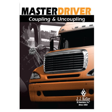 Master Driver: Coupling & Uncoupling - Pay Per View Training Program (05297)