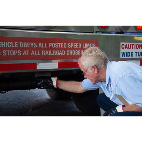 Tanker Vehicle Inspections - Streaming Video Training Program (05302)