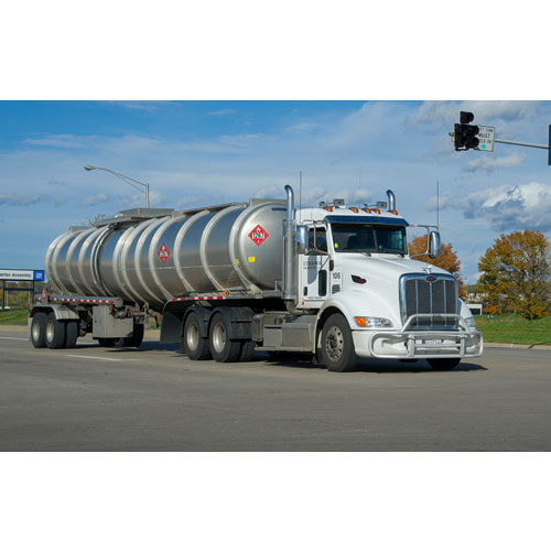 Tanker Driving Techniques - Pay Per View Training Program (05303)