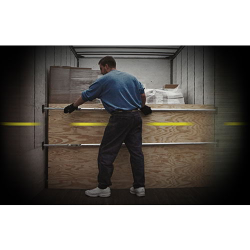Dry Van Cargo Securement, Second Edition - Pay Per View Training Program (05322)