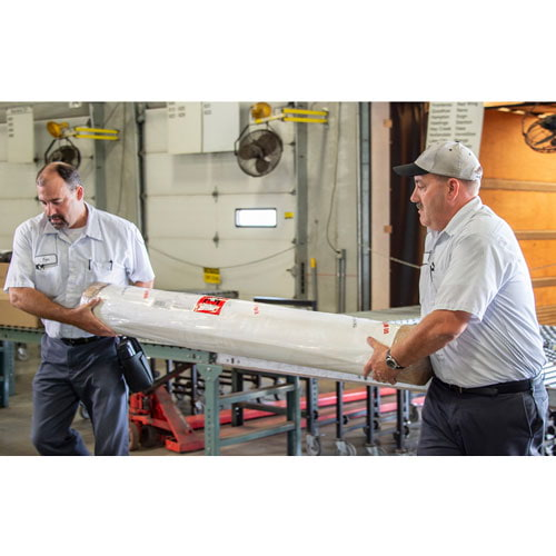 Loading Dock and Warehouse Safety - The Ins and Outs - Pay Per View Training Program (05324)