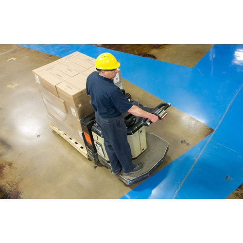 Material Handling Equipment Safety - The Ups and Downs - Pay Per View Training Program (05325)