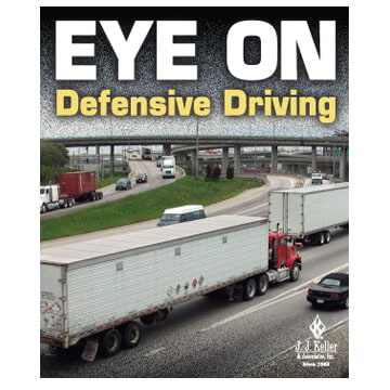 EYE ON Defensive Driving - Pay Per View Training Program (05329)