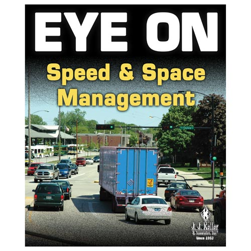 EYE ON Speed & Space Management - Pay Per View Training Program (05330)