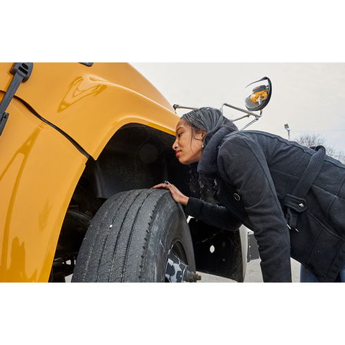 Safe Driving: School Bus Drivers - Vehicle Inspections - Pay Per View Program (05438)