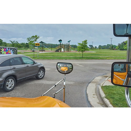 Safe Driving: School Bus Drivers - Defensive Driving - Streaming Video Training Program (05433)