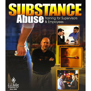 Substance Abuse Training for Employees - Spanish Pay Per View Training Program (06789)