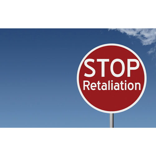 Avoiding Retaliation