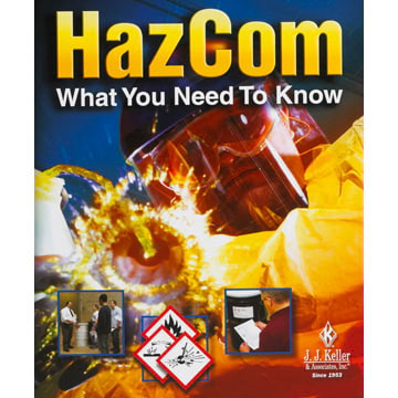 HazCom: What You Need To Know with GHS - Streaming Video Training Program (06688)