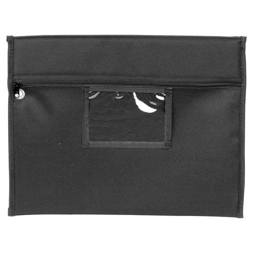 Padded Document Holder - Route Bag (01901)