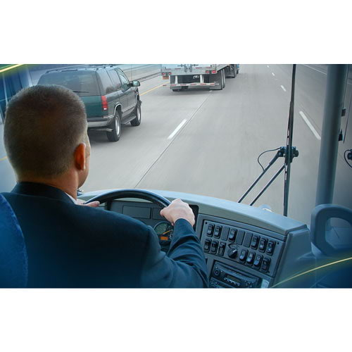 Motorcoach: Defensive Driving - Online Training Course (06901)