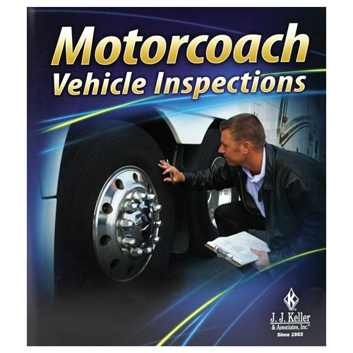 Motorcoach: Vehicle Inspections - Pay Per View Training (06906)