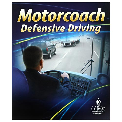 Motorcoach: Defensive Driving - Streaming Video Training Program (06911)