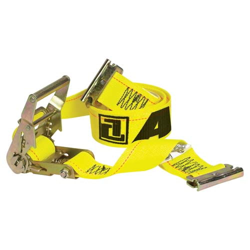 "Logistic Strap w/Ratchet Buckle (2"" x 6') (07006)"