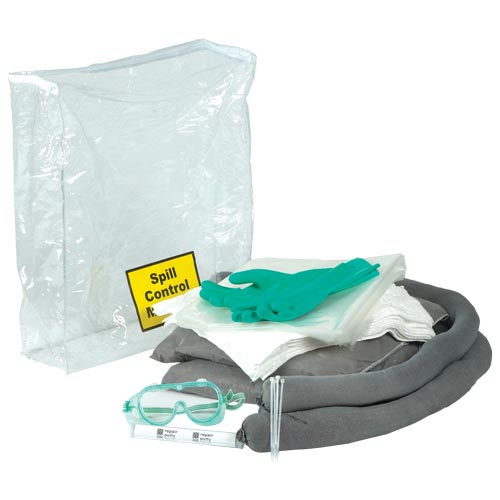 Truck Spill Kit - Universal & Oil-Only (07021)