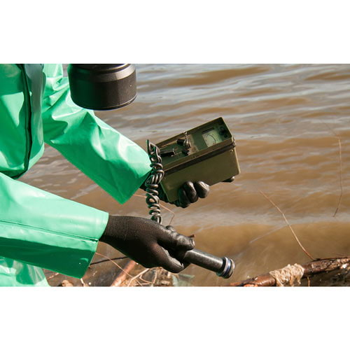 HAZWOPER: Refresher for Waste Site Workers: Air Monitoring & Medical Program - Online Training Course (07091)