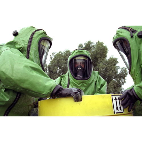 HAZWOPER: Refresher for Waste Site Workers: Emergency Response & Decontamination - Online Training Course (07306)