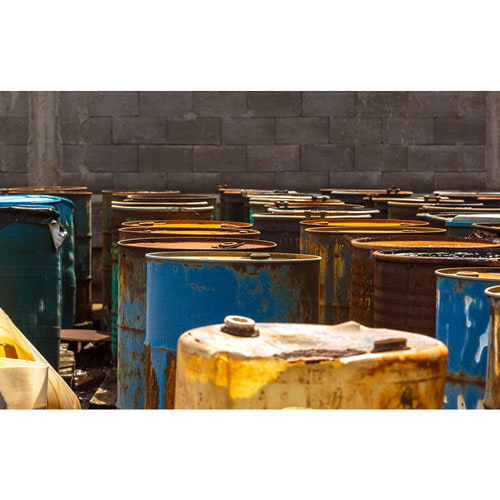 HAZWOPER 8-Hour Refresher Training: Waste Site Workers Curriculum - Online Course (07096)