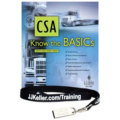 CSA: Know the BASICs - DVD Training (07303)