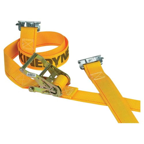 Ratchet Buckle Logistic Strap (07244)