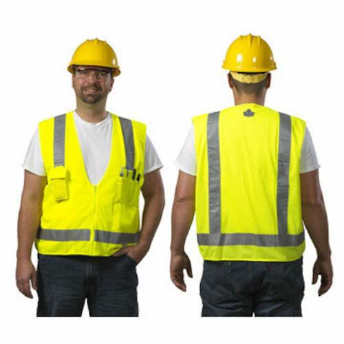 GloWear® Type R Class 2 Surveyor Safety Vest (01375)