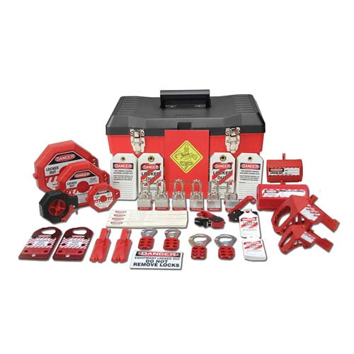 STOPOUT® Ultimate Lockout Kit (07425)