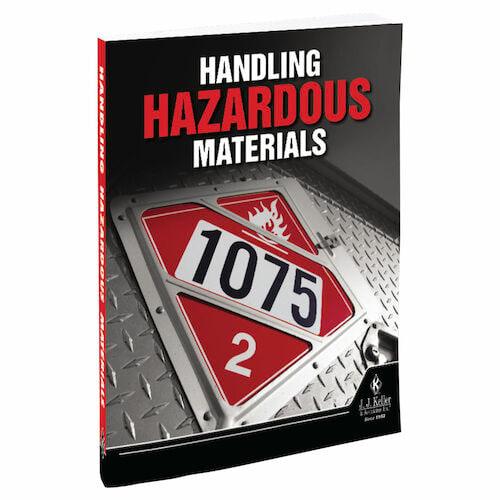 Handling Hazardous Materials (00900)
