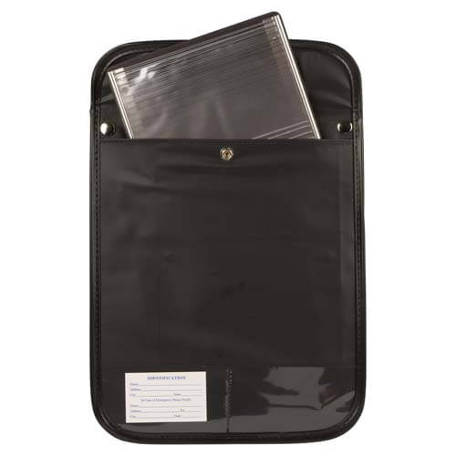 Door Pouch Document Holder (01605)