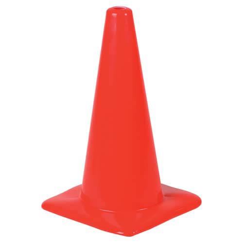 "Traffic Cone - 18"" (01267)"