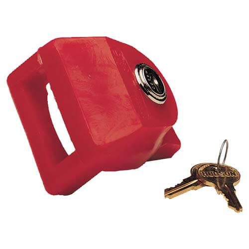 Glad Hand Lock (01614)