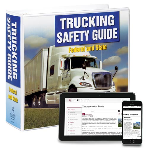 Trucking Safety Guide (00026)