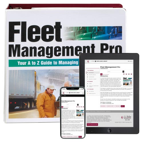 Fleet Management Pro Manual (00073)