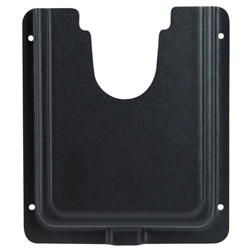 Plastic In-Cab Book & Document Holder (08364)