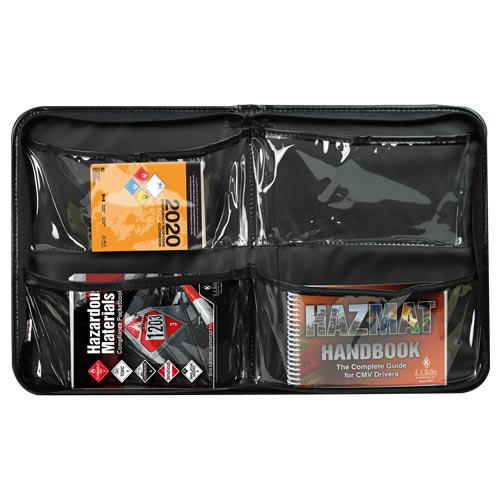 Hazardous Materials Hauling Handbook Kit (08382)