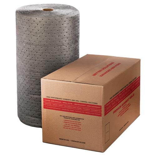 Elite Extra Heavy Weight Universal Sorbent Roll (08620)