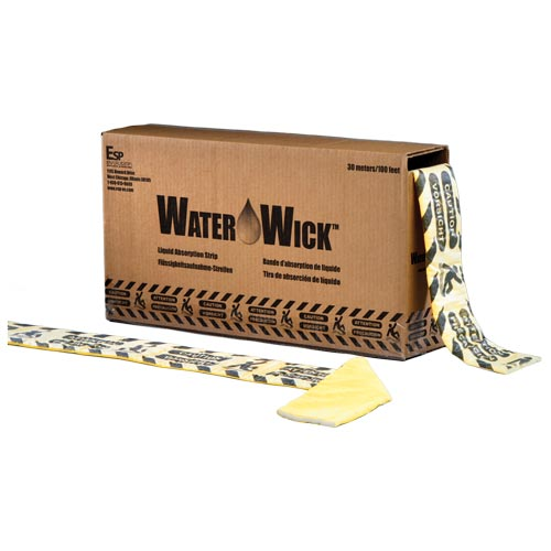 WaterWick™ Universal Sorbent Strip (08639)