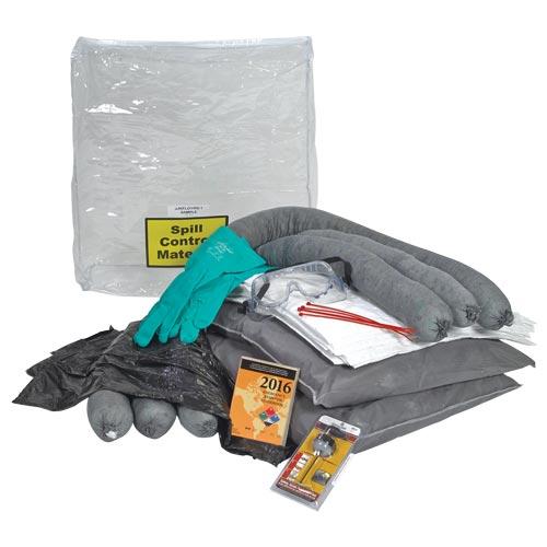 """Mixed Fluids Truck Spill Kit with 1"""" RuptureSeal™ (08644)"""