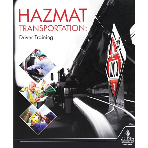 Hazmat Transportation: Driver Training - Streaming Video Training Program (08879)